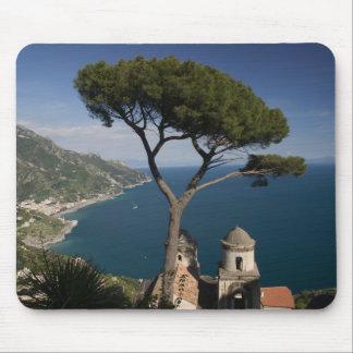 Europe, Italy, Campania, (Amalfi Coast), 2 Mouse Pad