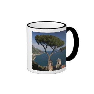Europe, Italy, Campania, (Amalfi Coast), 2 Mugs