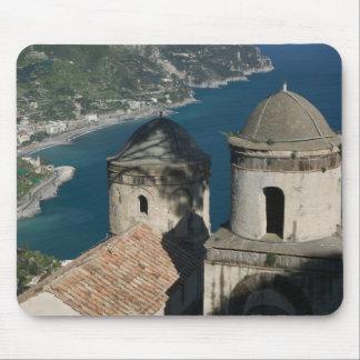 Europe, Italy, Campania, (Amalfi Coast), 3 Mouse Pad