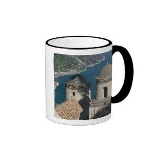 Europe, Italy, Campania, (Amalfi Coast), 3 Coffee Mug