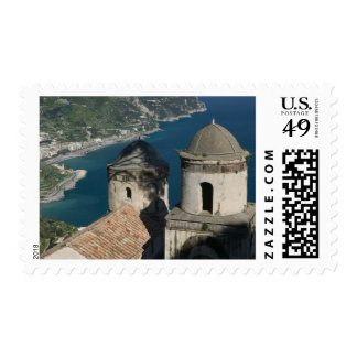 Europe, Italy, Campania, (Amalfi Coast), 3 Postage Stamp
