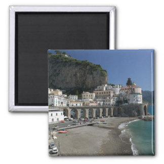 Europe, Italy, Campania, (Amalfi Coast), Amalfi: Refrigerator Magnet