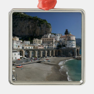 Europe, Italy, Campania, (Amalfi Coast), Amalfi: Metal Ornament