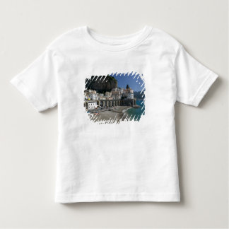 Europe, Italy, Campania, (Amalfi Coast), Amalfi: Toddler T-shirt