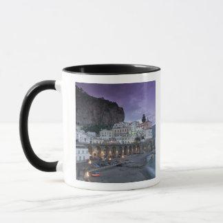 Europe, Italy, Campania (Amalfi Coast) Atrani: Mug