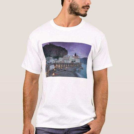 Europe, Italy, Campania (Amalfi Coast) Atrani: T-Shirt