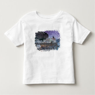 Europe, Italy, Campania (Amalfi Coast) Atrani: Toddler T-shirt