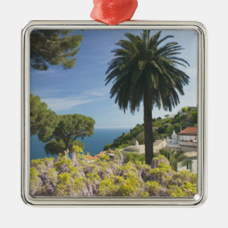 Europe, Italy, Campania, (Amalfi Coast), Metal Ornament