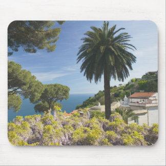 Europe, Italy, Campania, (Amalfi Coast), Mouse Pad