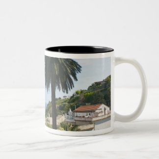 Europe, Italy, Campania, (Amalfi Coast), Mug
