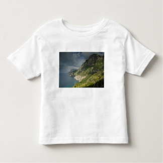 Europe, Italy, Campania (Amalfi Coast) Positano: Toddler T-shirt