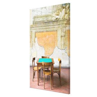 Europe, Italy, Campania (Sorrento Peninsula) Canvas Print