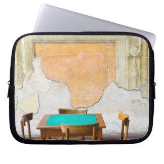 Europe, Italy, Campania (Sorrento Peninsula) Laptop Sleeve