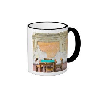 Europe, Italy, Campania (Sorrento Peninsula) Ringer Coffee Mug