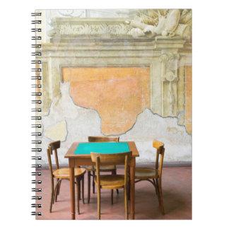 Europe, Italy, Campania (Sorrento Peninsula) Notebook