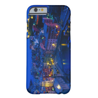 Europe, Italy, Cinque Terre, Vernazza. Hillside Barely There iPhone 6 Case