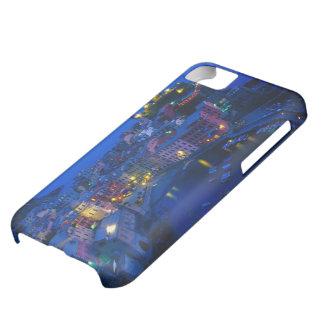 Europe, Italy, Cinque Terre, Vernazza. Hillside iPhone 5C Cases