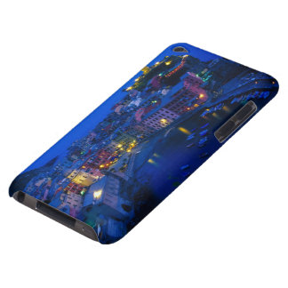 Europe, Italy, Cinque Terre, Vernazza. Hillside Case-Mate iPod Touch Case