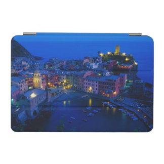 Europe, Italy, Cinque Terre, Vernazza. Hillside iPad Mini Cover