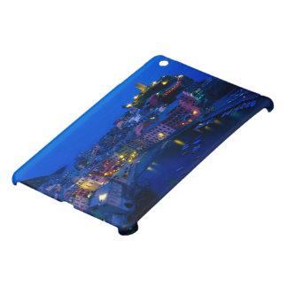 Europe, Italy, Cinque Terre, Vernazza. Hillside iPad Mini Covers