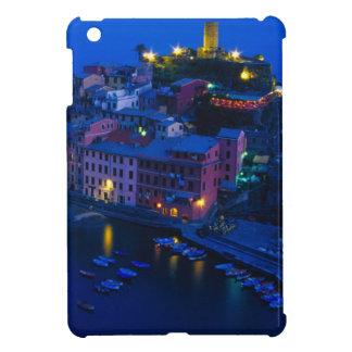 Europe, Italy, Cinque Terre, Vernazza. Hillside Cover For The iPad Mini