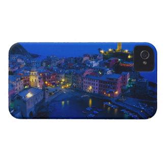Europe, Italy, Cinque Terre, Vernazza. Hillside iPhone 4 Cover