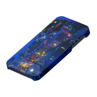 Europe, Italy, Cinque Terre, Vernazza. Hillside Cases For iPhone 5