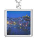 Europe, Italy, Cinque Terre, Vernazza. Hillside Custom Jewelry