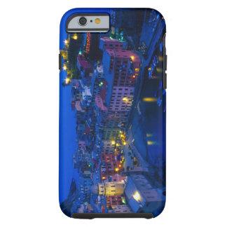 Europe, Italy, Cinque Terre, Vernazza. Hillside Tough iPhone 6 Case