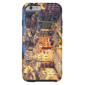 Europe, Italy, Cinque Terre. Village of Vernazza Tough iPhone 6 Case