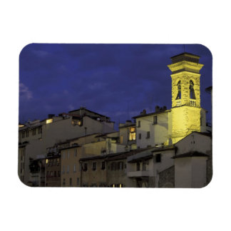 Europe, Italy, Florence, Architectural detail; Rectangular Magnets