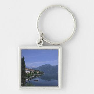 Europe, Italy, Lake Como, Tremezzo. Northern Keychain