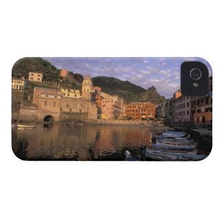 Europe, Italy, Liguria, Cinque Terre, Riviera Di Case-Mate iPhone 4 Case