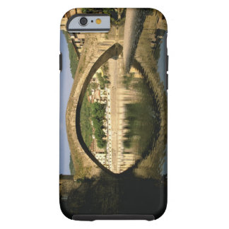 Europe, Italy, Liguria, Dolceacqua, Riviera di Tough iPhone 6 Case