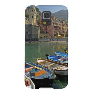 Europe, Italy, Liguria region, Cinque Terre, 2 Galaxy S5 Case