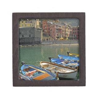 Europe, Italy, Liguria region, Cinque Terre, 2 Gift Box