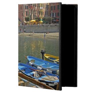 Europe, Italy, Liguria region, Cinque Terre, 2 iPad Air Cases