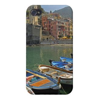 Europe, Italy, Liguria region, Cinque Terre, 2 Cover For iPhone 4