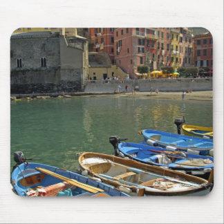 Europe, Italy, Liguria region, Cinque Terre, 2 Mouse Pad