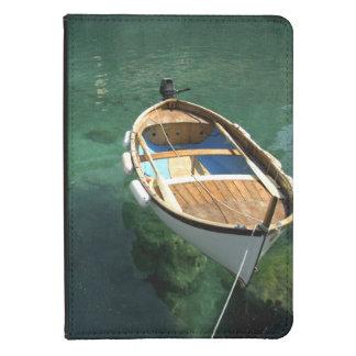 Europe, Italy, Liguria region, Cinque Terre, 3 Kindle 4 Case