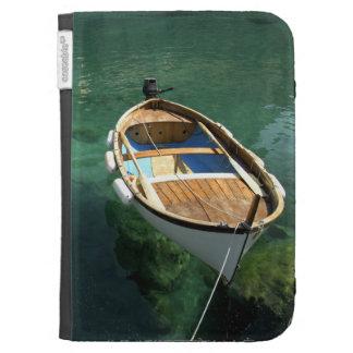 Europe, Italy, Liguria region, Cinque Terre, 3 Kindle 3G Cases