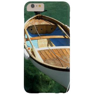 Europe, Italy, Liguria region, Cinque Terre, 3 Barely There iPhone 6 Plus Case