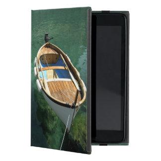 Europe, Italy, Liguria region, Cinque Terre, 3 Cover For iPad Mini