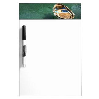 Europe, Italy, Liguria region, Cinque Terre, 3 Dry-Erase Board