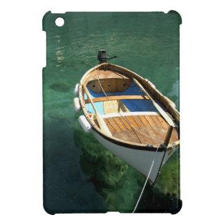 Europe, Italy, Liguria region, Cinque Terre, 3 iPad Mini Case