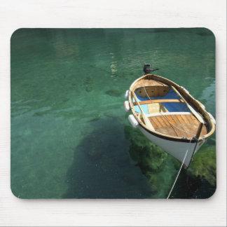 Europe, Italy, Liguria region, Cinque Terre, 3 Mouse Pad