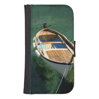 Europe, Italy, Liguria region, Cinque Terre, 3 Galaxy S4 Wallet Cases