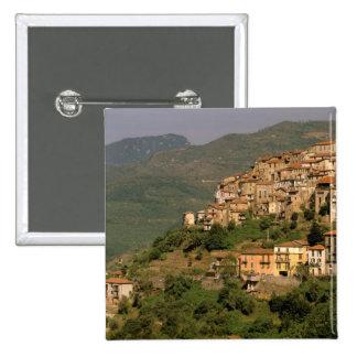 Europe, Italy, Liguria, Riviera di Ponente, 2 Button
