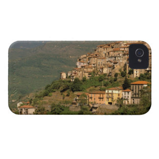 Europe, Italy, Liguria, Riviera di Ponente, 2 iPhone 4 Case