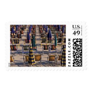 Europe, Italy, Liguria, Riviera Di Ponente Postage Stamp